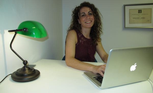 Dottoressa Luciana Sarra: Psicologa Psicoterapeuta Firenze